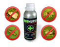 Click here for more information on BudNurse 100% Organic Pesticide Concentrate