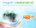 Click here for more information on HydroWizard 2-Plant Hydroponic Unit