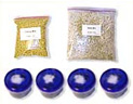 Click here for more information on MycoSystem Fruiting Refill Kit